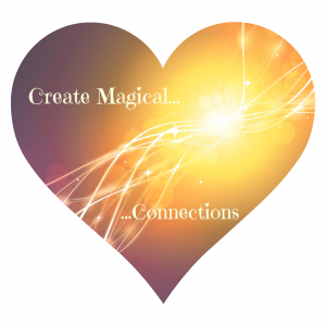 Create-magical-connections