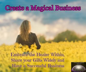 Create a Magical Business 13 Week Course